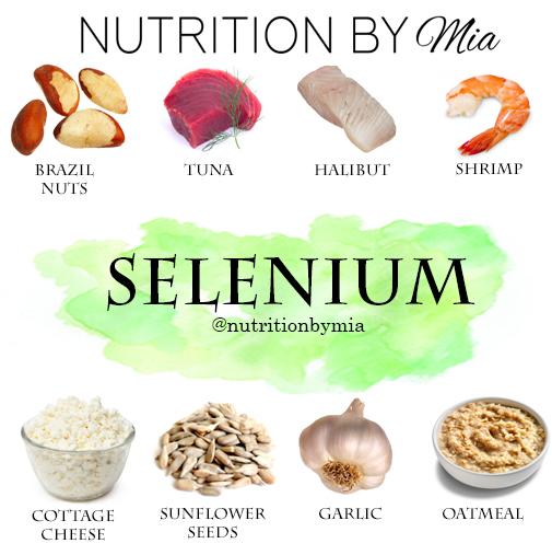 Mia S Health Foods